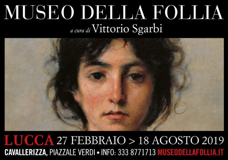 Guidi Gino S.p.A. Sponsor del Museo della Follia – Lucca