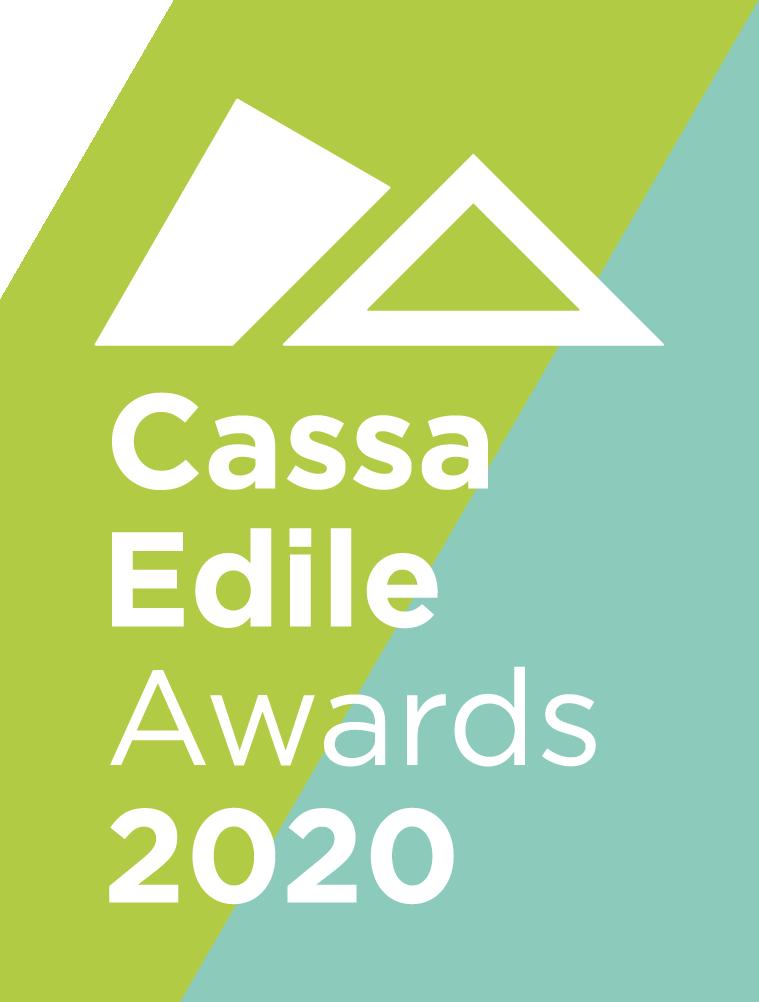 """Vincitore """"Bollino Cassa Edile Award"""""""